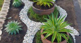 20 DIY garden decor ideas