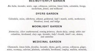 Designing An Herb Garden - Herbal Academy Blog
