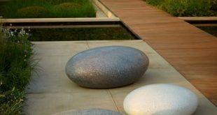 22 besten Gartenskulptur-Ideen #besten #gardenfurniture #gartenskulptur #ideen