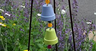 Clay Pot Crafts for Your Garden