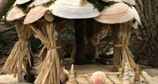 Diy Fairy Garden Ideas Homemade 54
