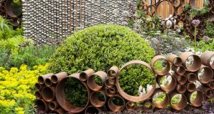 The SeeAbility Garden RHS Chelsea Flower Show 2013. Click to read article and to...