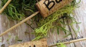 50 günstige und einfache DIY Herb Garden Ideas #einfache #garden #gunstige #id...