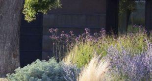Schöne Grass Garden Design-Ideen für die Gestaltung Ihres Gartens 43