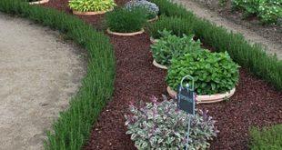 109 Gartenideen für Ihre schöne Gartengestaltung