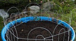 120 günstige und einfache DIY-Garten-Ideen