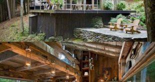 48 Extraordinary Tiny House Design Ideas