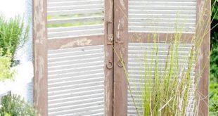 Mein Garten im Juni oder macht Dauerregen einen Sommer
