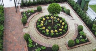 Small Front Garden Ideas To Beautify Your Home