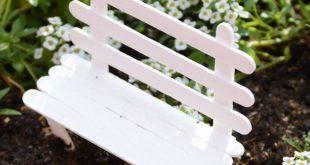 Über 15 DIY-Miniatur-Miniaturgärten im Garten für Kinder - Iowawormcomposting