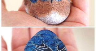 Wenn aus Steinen Tiere werden