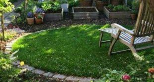 Wunderschöne Gartenideen, die Ihren Garten wunderschön machen